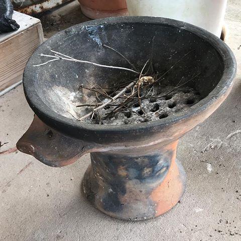 coalpot